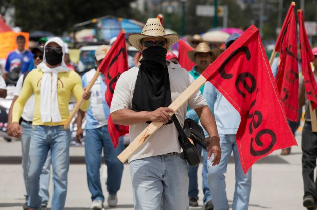 Photo by Eduardo Verdugo, AP