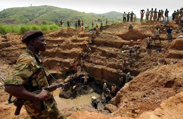 Mining-Conflict-Minerals