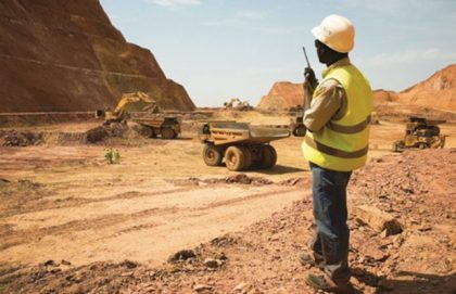 Problems and Solutions for Mining Companies Operating in Africa