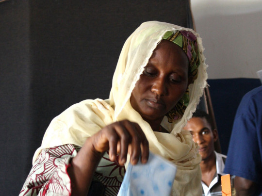 Social Risk in West Africa: Guinea's Impending Election Results