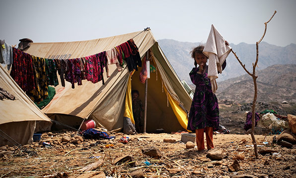 Why Yemen Matters: Confronting the Forgotten Crisis