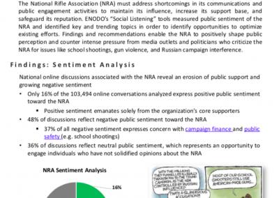 National Rifle Association (NRA)