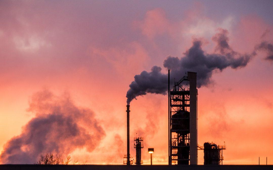 ARAMCO's Maharashtra Refinery