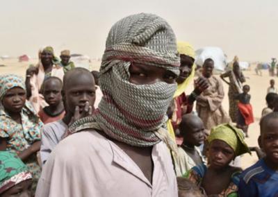 Quick Look: Niger