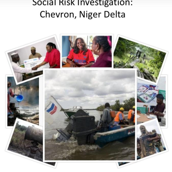 Social Risk Investigation: Niger Delta