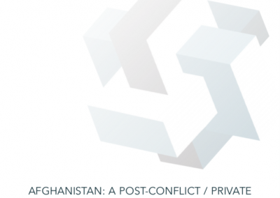 Social Risk Action Plan: Afghanistan