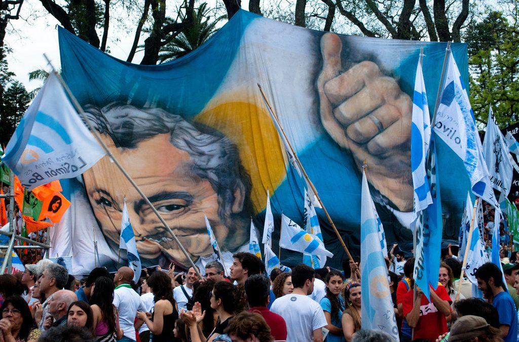 Social Risk Investigation: Argentina