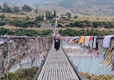 Specialized Analysis: Bhutan