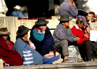Bolivia Capability Demo