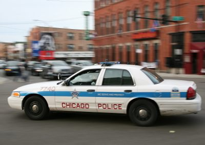 Chicago Capability Demo