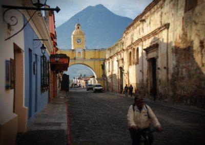 Social Media Investigation: Guatemala