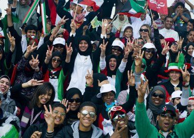 Social Media Exploitation: Kuwait