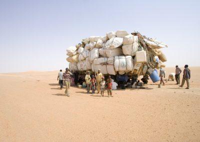 Situation Report: Libya