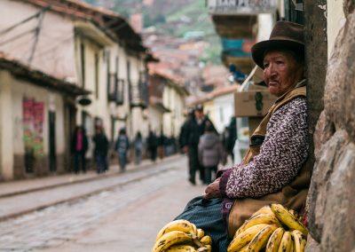 Quick Look: Cajamarca
