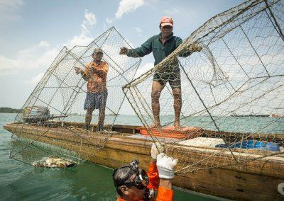 Social Risk Analysis: Strait of Malacca