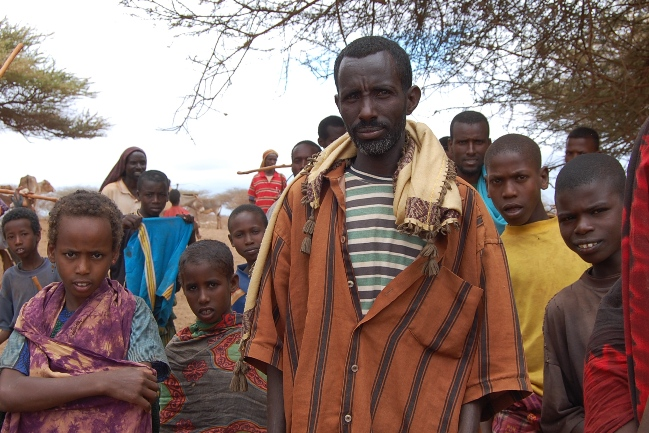 Social Risk Investigation: Somalia