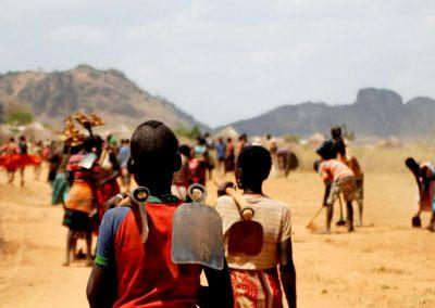 Social Risk Assessment: Uganda