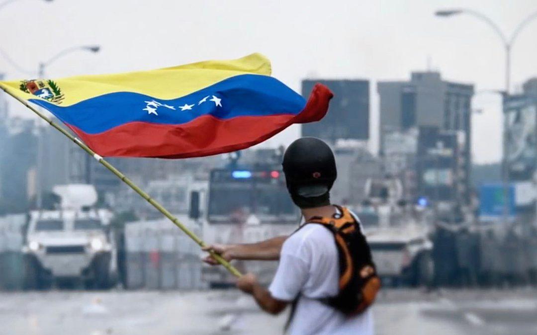 Venezuela Capability Demo