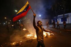 Social Risk Investigation: Venezuela