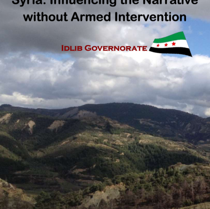 Specialized Analysis: Governorate of Syria Idlib