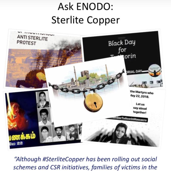 Ask ENODO Analysis: Sterlite Copper India