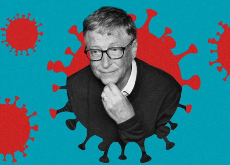 The Cautionary Tale of Bill Gates – Part 1